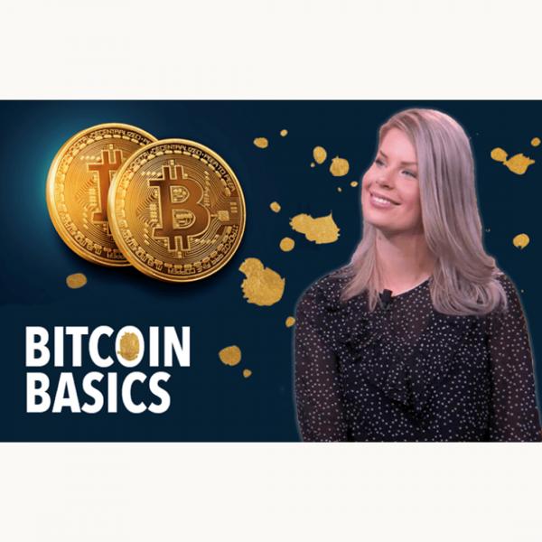 bitcoin crypto basis cursus beginner