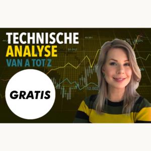gratis cursus technische analyse crypto