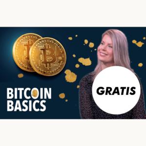 gratis basis cursus crypto bitcoin