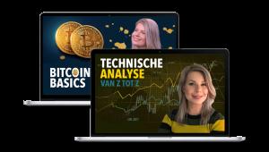 Cursus technische analyse en bitcoin basics cryptocurrencies